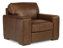 McKinley Leather Chair