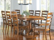 Butterfly Ext. Trestle Table Product Image