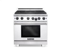 "36"" Cuisine Series Gas Range"