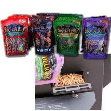 Smoke Pellet Assorted Pack (3 Bags Each Flavor)