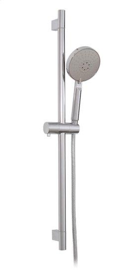 Aquarondo complete shower rail