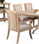 Cimarron Dining Arm Chair Product Image