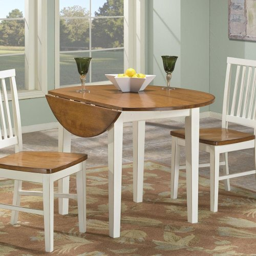 "Dining - Arlington 42"" Drop Leaf Table"