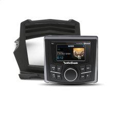 Stereo kit for 2017-2018 Maverick X3 models