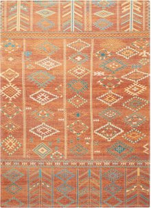 Madera Mad05 Sunset Rectangle Rug 5' X 7'