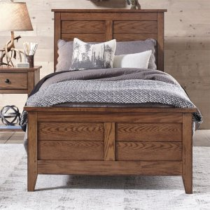 LIBERTY FURNITURE INDUSTRIESTwin Panel Bed