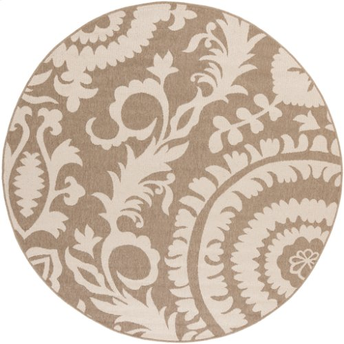 "Alfresco ALF-9616 5'3"" Round"
