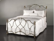 Morsley Iron Bed