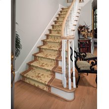 Ashton House A01r Beige Runner