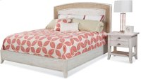 Fairwind Queen Bed Product Image