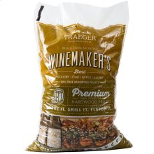 Winemaker's Blend Wood Pellets