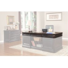 Palazzo Executive Desk Top