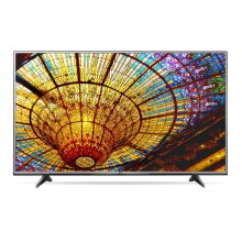 "4K UHD Smart LED TV - 60"" Class (59.5"" Diag)"
