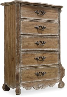 Chatelet Chest
