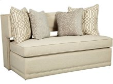Rachael Ray by Craftmaster Living Room Stationary, Sleeper Benches