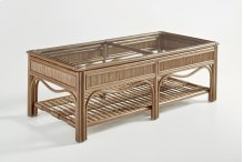 Bermuda Coffee Table