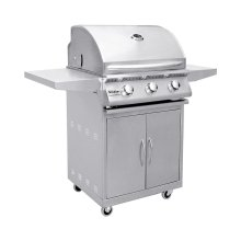 """Grill Cart for 26"""" Sizzler"""