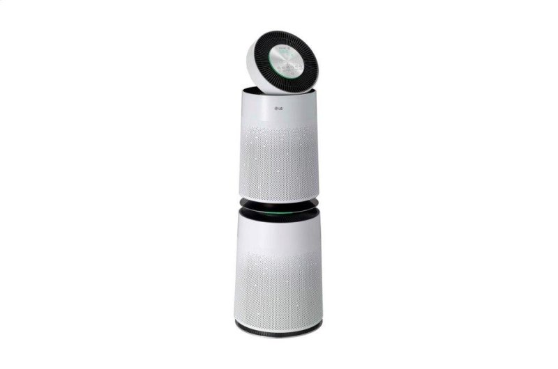 AS560DWR0 in by LG in Attleboro, MA - LG PuriCare 360 Air Purifier