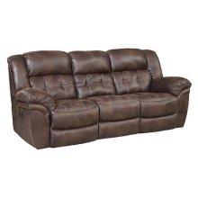 129-30-21  Double Reclining Sofa