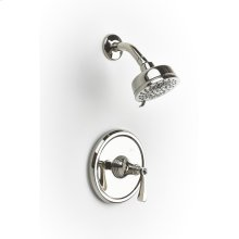 Shower Trim Berea Series 11 Polished Nickel