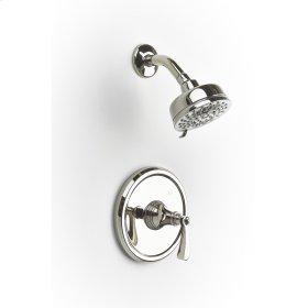 Shower Trim Berea (series 11) Polished Nickel