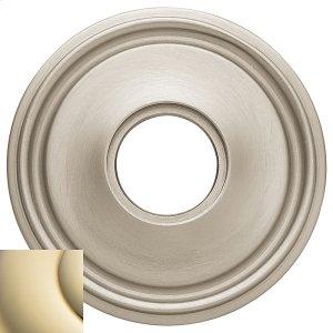 Lifetime Polished Brass 5070 Estate Rose Product Image