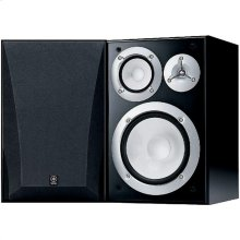 NS-6490 Bookshelf Stereo Speakers