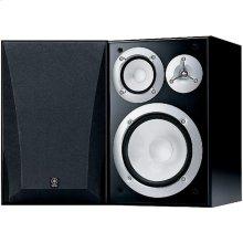 NS-6490 Bookshelf Stereo Speakers