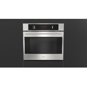 """Fulgor Milano30"""" Self-cleaning Oven - stainless Steel"""