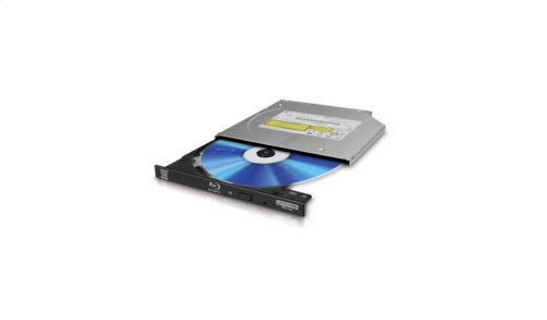 Ultra Slim Blu-ray / DVD Writer 3D Blu-ray Disc Playback & M-DISC Support