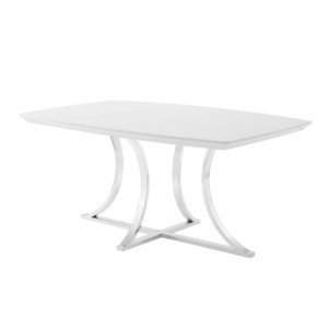 Steve Silver Co.Krista 64 inch Dining Table