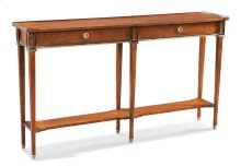 730-712 Console Table