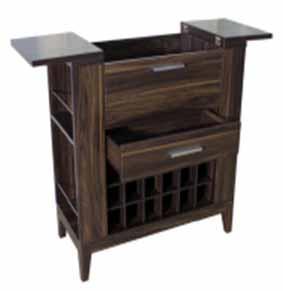 COASTERBar Cabinet