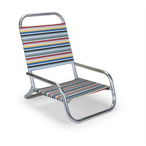 Beach and Pool Sun and Sand Chair