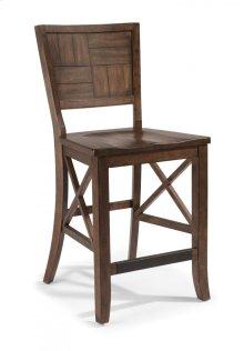 Carpenter Counter Chair
