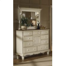Wilshire Mule Chest Antique White