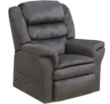 Power Lift Recliner  - Preston 4850 Collection - Smoke