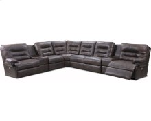 Peace Reclining Sectional