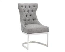 Bleecker Dining Chair - Grey