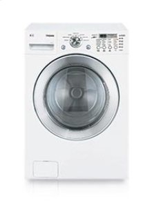 XL Front Load All-In-One Washer/ Dryer Combo with 7 Washing Programs