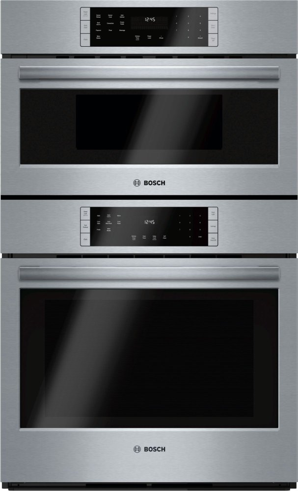 hbl8751ucc in stainless steel by bosch in springfield il bosch rh appliance world com Thermador Microwave Thermador Microwave