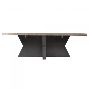 Oak Dining Table Product Image