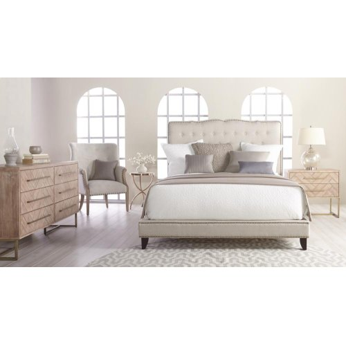 Boulevard Standard King Bed