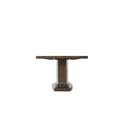 Blossom II (small) Dining Table - Amotique Finish