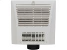 WhisperFit-Warm 70 CFM Low Profile Ventilation Fan/Heater Solution for Small Bathrooms Product Image