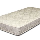 Queen-Size Poppy Tight Top Mattress Product Image