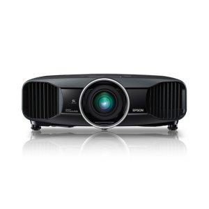 EpsonPowerLite Pro Cinema 4030 2D/3D 1080p 3LCD Projector