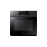 """Dacor30"""" Steam-Assisted Single Wall Oven, Graphite Stainless Steel"""