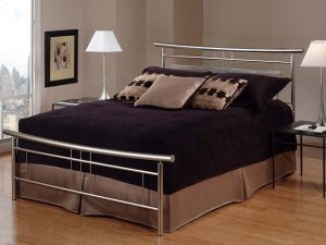 Soho Queen Bed Set