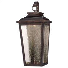 Irvington Manor- LED - 1 Light Pocket Lantern